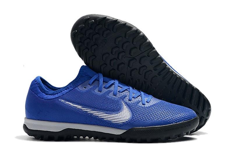 Сороконожки Nike Mercurial VaporX VII Pro TF blue