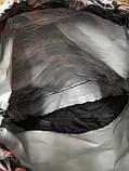ПРИНТ cумка рюкзак-мешок для обуви(только ОПТ ), фото 5
