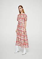 Женское платье Mango размер XL 52-54RU женские платья миди летние