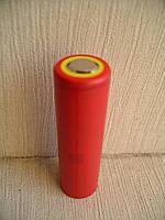 Sanyo  UR18650NSX 2600mah (Panasonic) высокотоковый аккумулятор