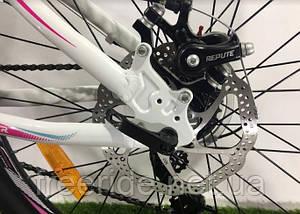 Велосипед Crosser Sweet 26, фото 3