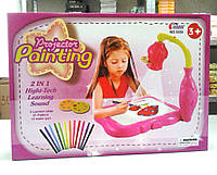 Проектор светодиодный, детский, Арт.3333, фото 1