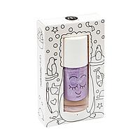 Детский лак для ногтей Nailmatic, цвет Pearly purple (жемчужно-фиолетовый)