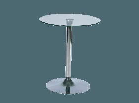 Барный стол B-100 Signal белый
