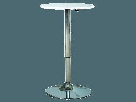 Барный стол B-500 Signal белый