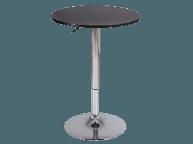 Барный стол B-500 Signal черный