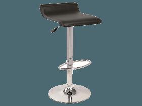 Барный стул A-044 Signal черный