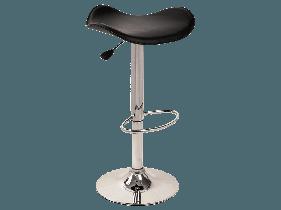 Барный стул A-045 Signal черный