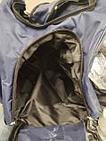Дорожня сумка спортивна сумка місцем для взуття тільки ОПТ, фото 7