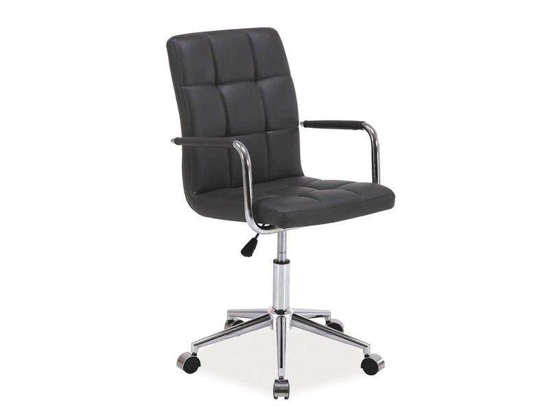 Компьютерное кресло Q-022 Signal серый