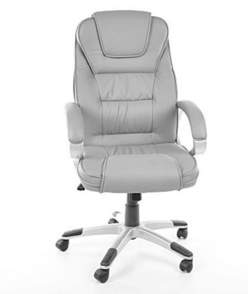 Компьютерное кресло Q-031 Signal серый