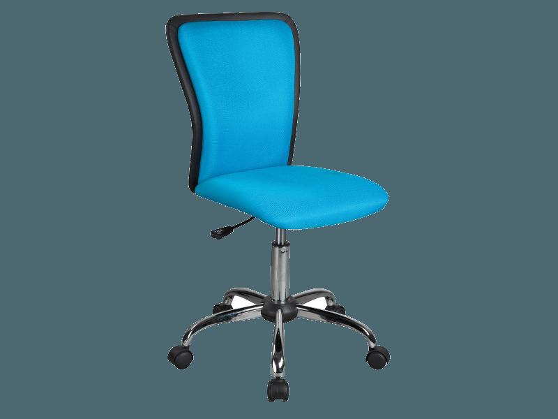 Компьютерное кресло Q-099 Signal синий