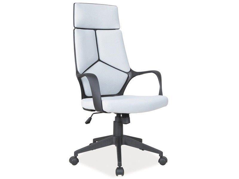 Компьютерное кресло Q-199 Signal серый