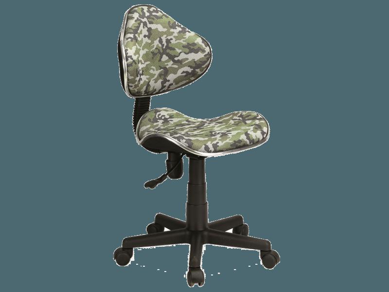 Компьютерное кресло Q-G2 ткань Moro Signal