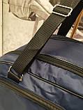 Дорожня сумка спортивна сумка місцем для взуття тільки ОПТ, фото 8