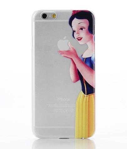 Чехол для iPhone 6 Белоснежка