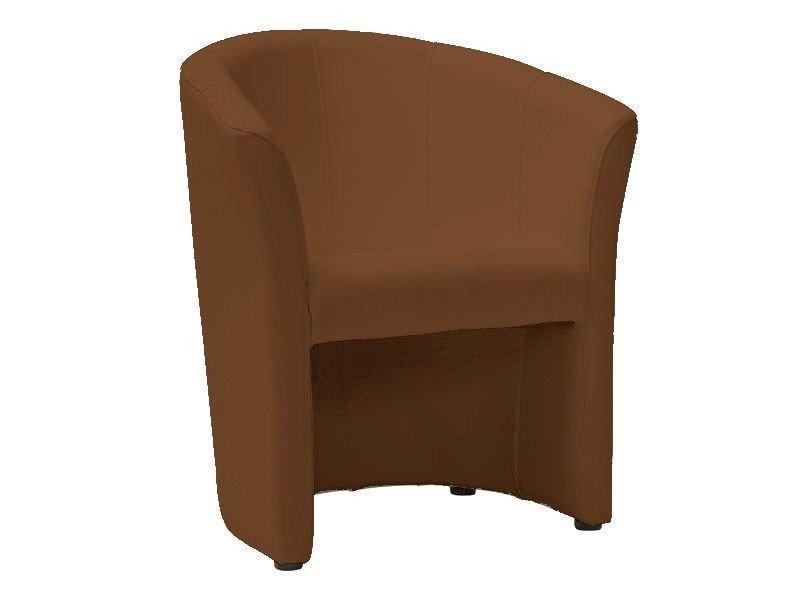 Кресло TM-1 Signal светло-коричневый