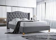Кровать Aspen Signal серый