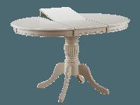Стол обеденный деревянный Olivia bianco Signal