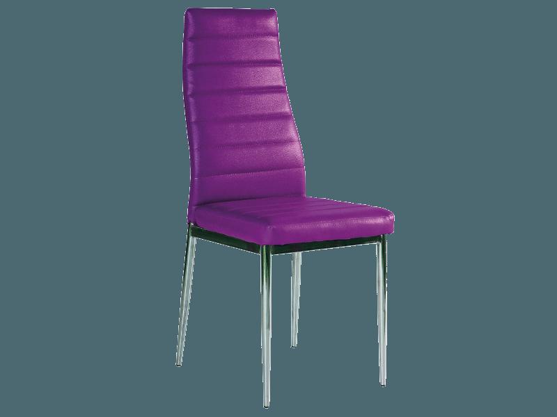 Стул H-261 Signal фиолетовый