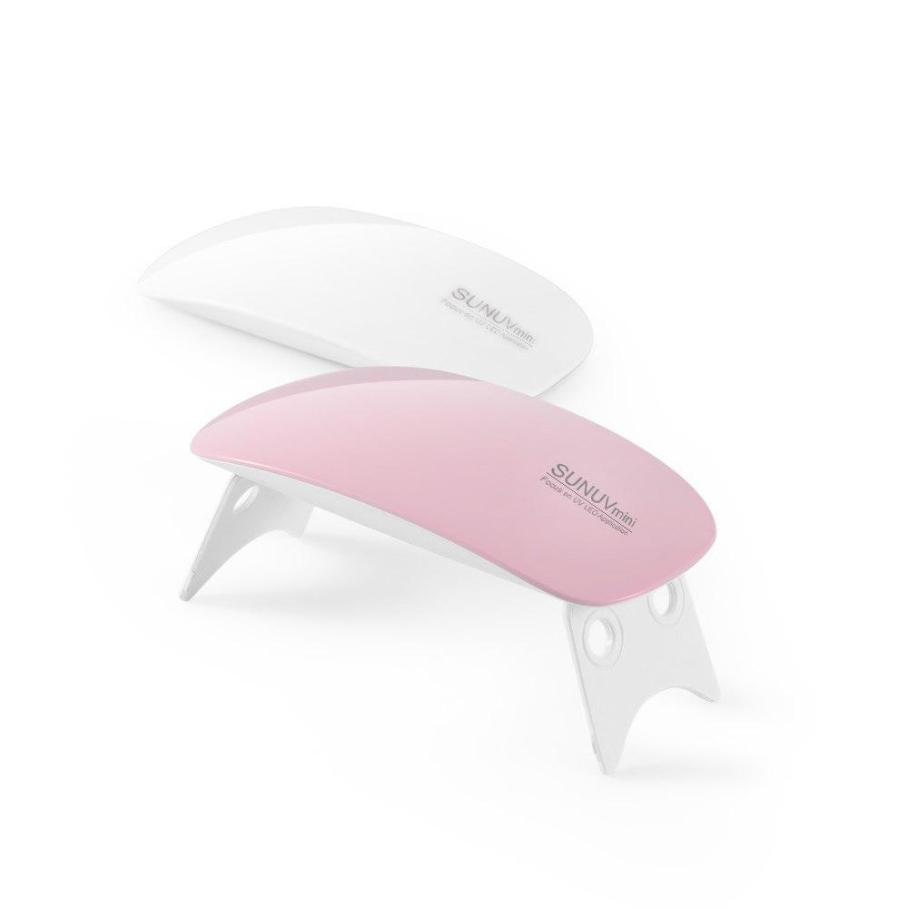 Сушилка для ногтей UV LAMP Sun Mini