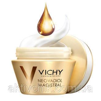 Питательный бальзам для упругости кожи лица Виши Vichy Neovadiol Magistral  50 мл