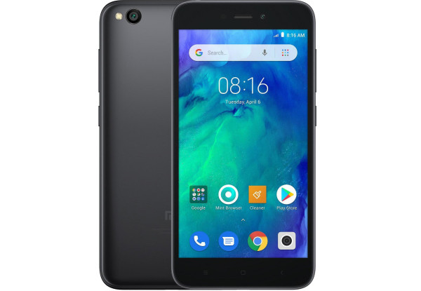 Телефон Xiaomi Redmi Go 8GB Black Global version