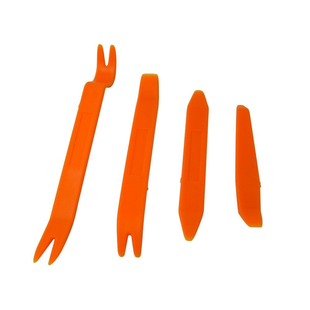 Набор лопаток для разборки салона 4шт