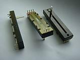 Кроссфейдер AI4691 ALPHA 73mm, B100K для Allen & Heath Xone 32, Xone 42, фото 2