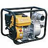 Мотопомпа для чистой воды FORTE FP20C (36м3/ч)