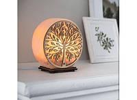 Соляная лампа Дерево жизни