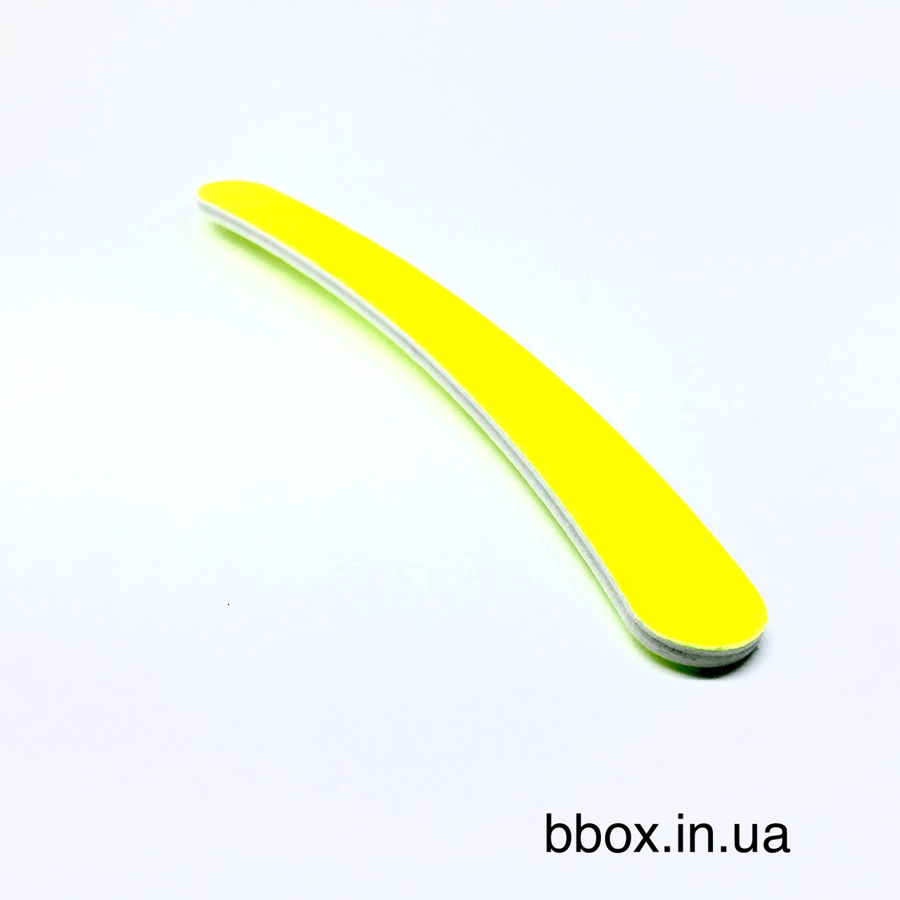Пилка неоновая 180/180