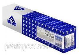 Электроды ОЗЛ-25Б д. 3 мм