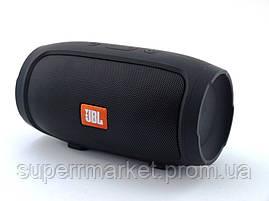 JBL Charge mini 4 копия, портативная колонка с Bluetooth FM MP3, черная, фото 2