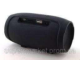 JBL Charge mini 4 копия, портативная колонка с Bluetooth FM MP3, черная, фото 3