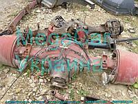 Задний мост IVECO Evrocargo, VOLVO FL6 FH FM тип 167E