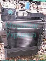 Радиатор кондиционера DB ACTROS 1843-4143L/LS A9425000154