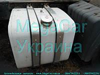 Бак топливный MAN 250 литров, алюминиевый, оригинал