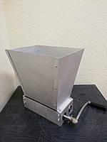 "Дробилка для солода двухвалковая ""Heavy Duty"" с бункером (56х200 мм), фото 1"