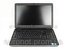 Ноутбук Dell Latitude E6540 Intel Core i7-4810MQ, фото 3