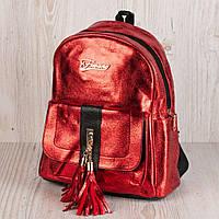 Красивый городской рюкзак