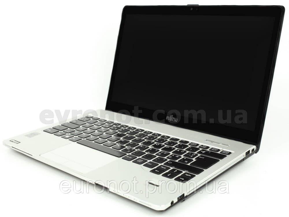 Ноутбук Fujitsu Lifebook S904 Intel Core i7-4600U