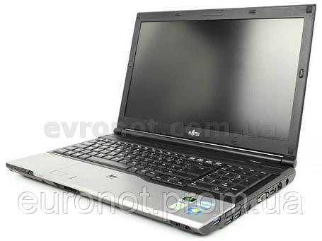 Ноутбук Fujitsu Celsius H720 Intel Core i7-3720QM, фото 2