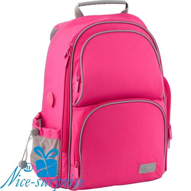 купить школьный ортопедический рюкзак для мальчика в Киеве