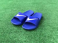 Сланцы Nike / шлепки/ тапки найк/шлепанцы