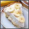 Ароматизатор Xi'an Taima Banana cream Pie