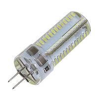 Лампа светодиодная G4 5W 6500K 220V, фото 1
