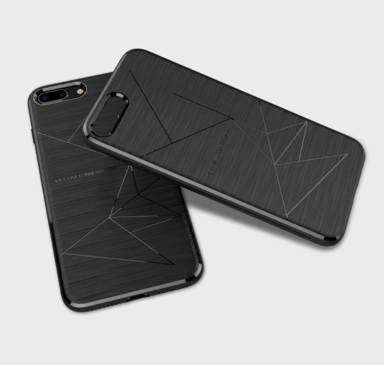 Чехол для Apple iPhone 7 Plus/8 Plus Nillkin Magic Case