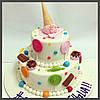 Ароматизатор Xi'an Taima Ice cream Cake