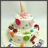 Ароматизатор Xi'an Taima Ice cream Cake, фото 1